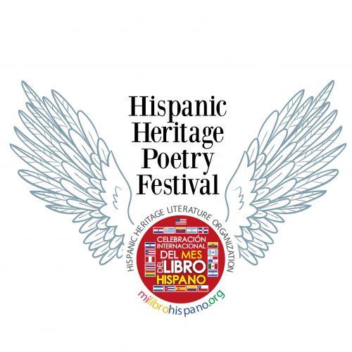 Logo Festival de Poesia